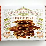 Trader Joe's Pumpkin Seed Brittle