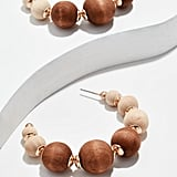 Shashi Rio Hoop Earrings