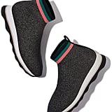 Loeffler Randall Knit Sneaker