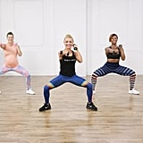 30-Minute At-Home Cardio Boxing and Kickboxing Workout by POPSUGAR Fitness