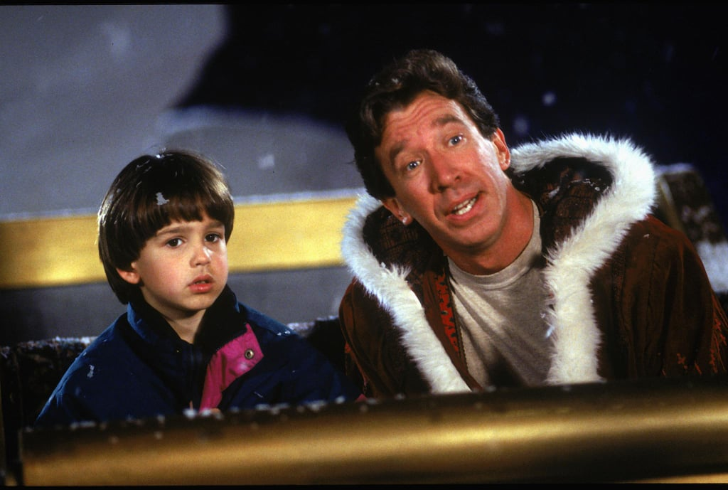 Christmas Movies Not on Netflix | POPSUGAR Celebrity Australia