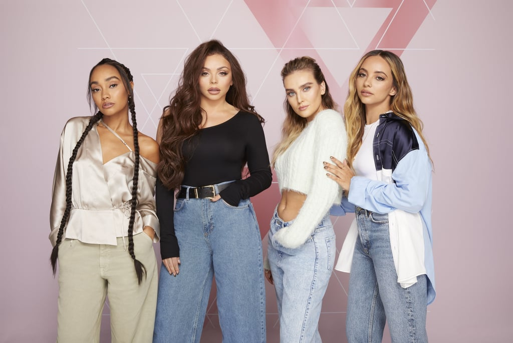 Little Mix Choose Kindness Simple Campaign Interview 2020 | POPSUGAR Beauty  UK