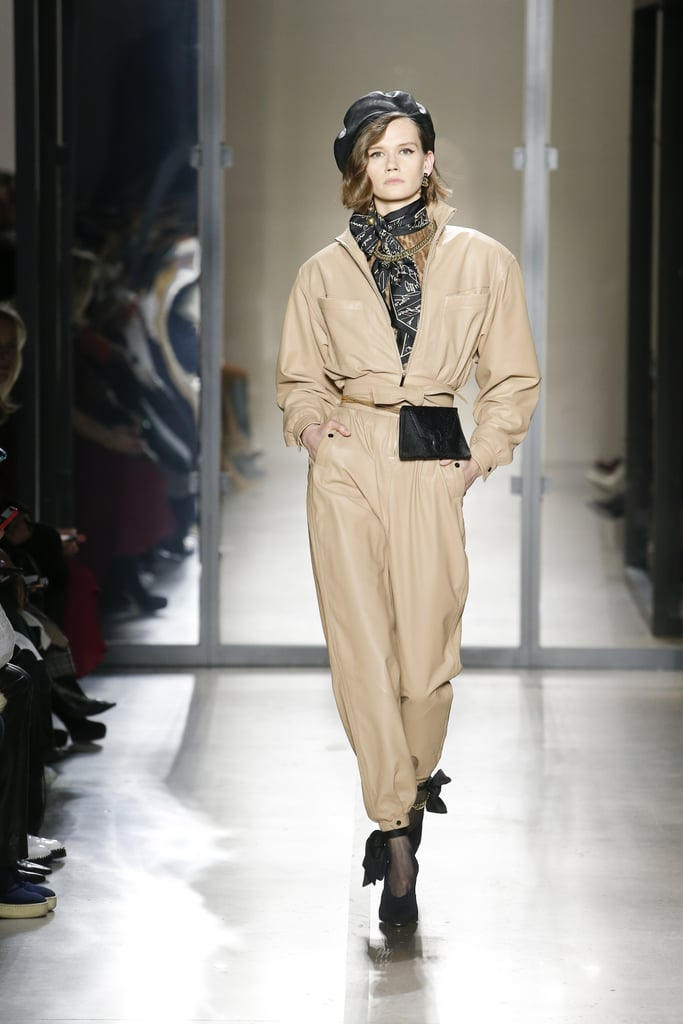 Zimmermann New York Fashion Week Fall 2019 Collection
