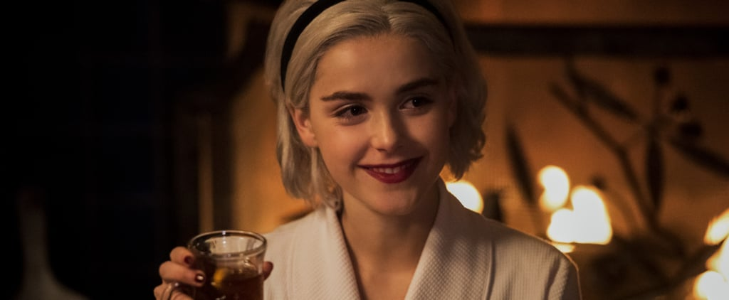 Chilling Adventures of Sabrina Christmas Special Photos