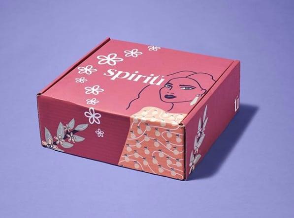 Spiritú Box