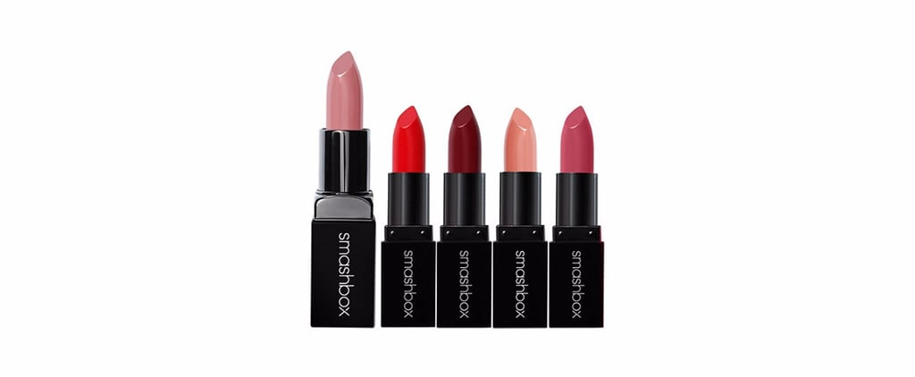 Be Legendary by Winning These Lipsticks From Smashbox
