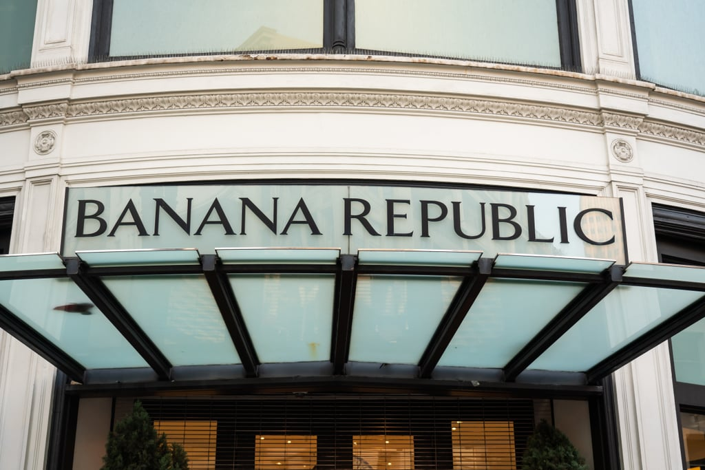 Banana Republic Donates $20M of Clothes to Americans in Need