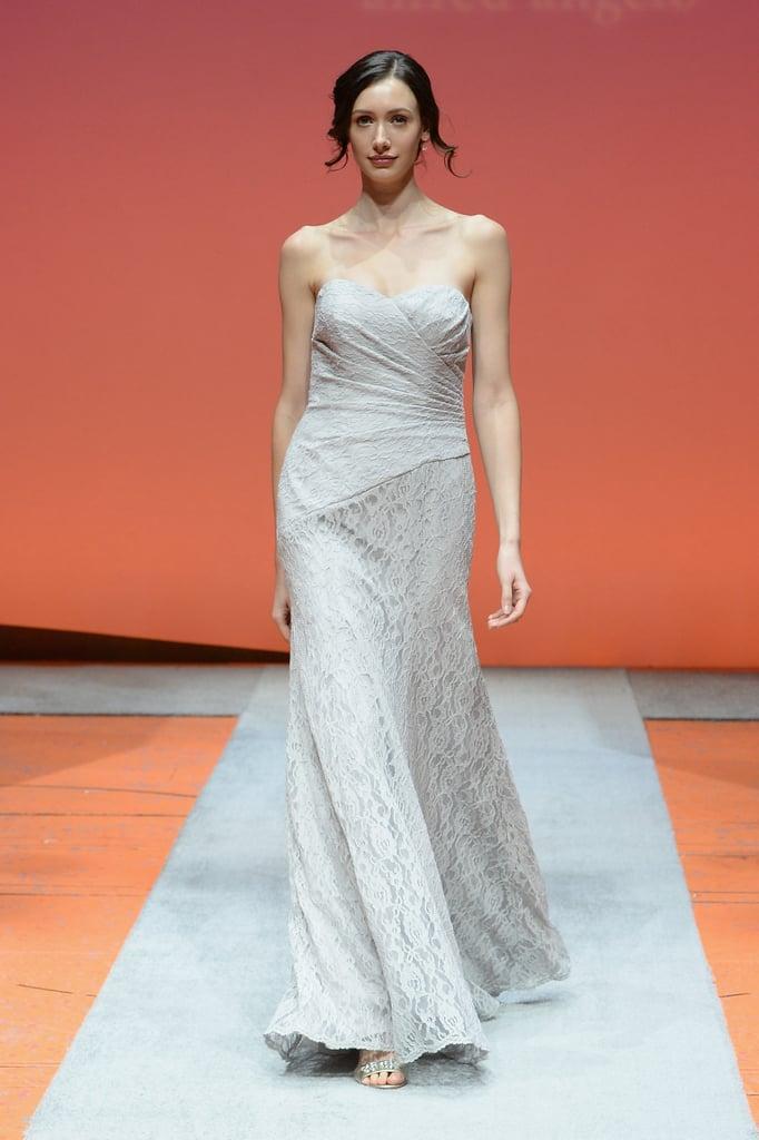 Alfred Angelo Blue Wedding Dress 63 Fancy