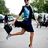 Spring Street Style Outfit Inspiration