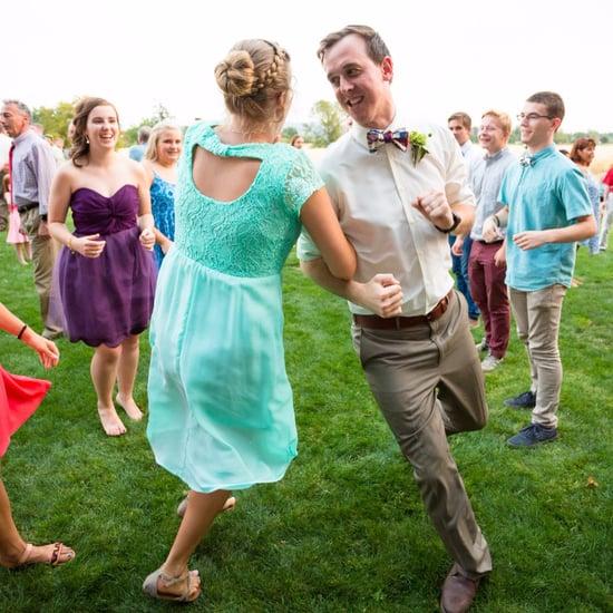 Modern Wedding Guest Etiquette