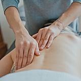 Splurge on a couple's massage.