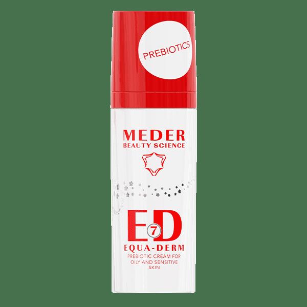 Meder Beauty Science Equa-Derm Cream
