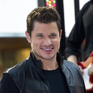 Nick Lachey Interview on Fatherhood