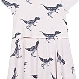 Paul Smith Nemesis Dinosaur 2-in-1 Dress