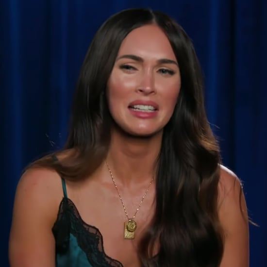 Watch Megan Fox React to Old Movies and Interviews in Video