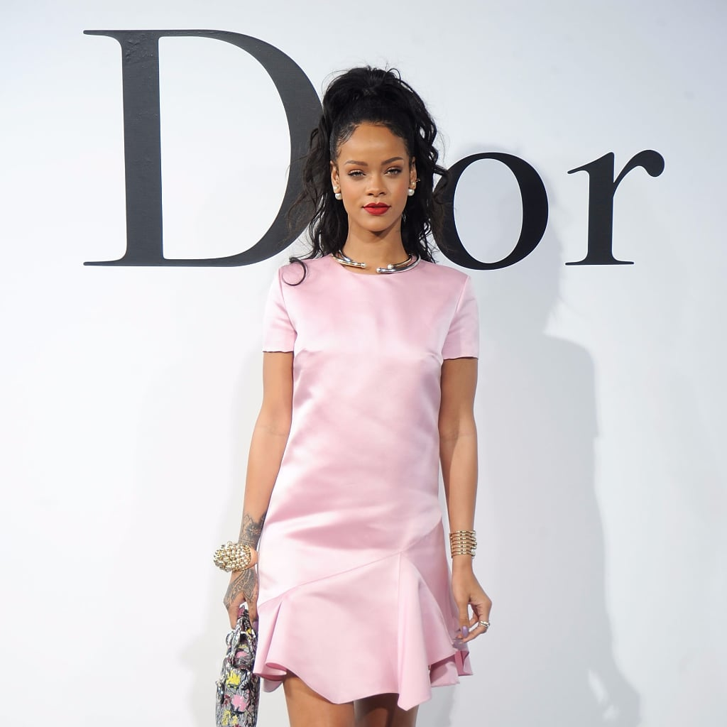 Rihanna's Latest Gig Is Well Deserved
