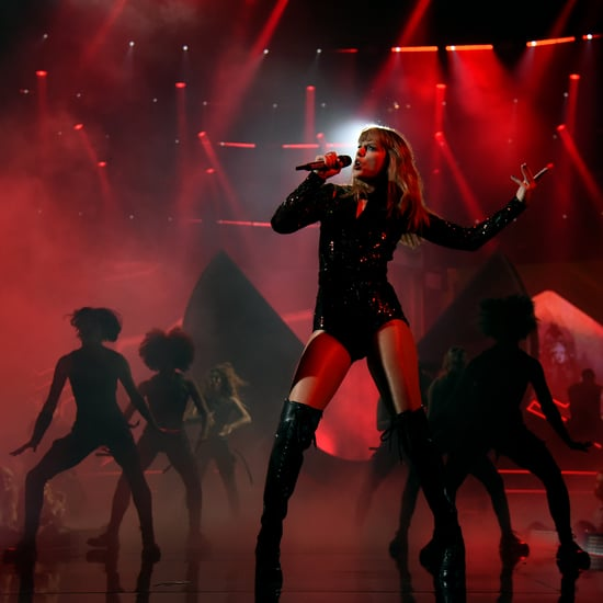 Taylor Swift's Best Performances