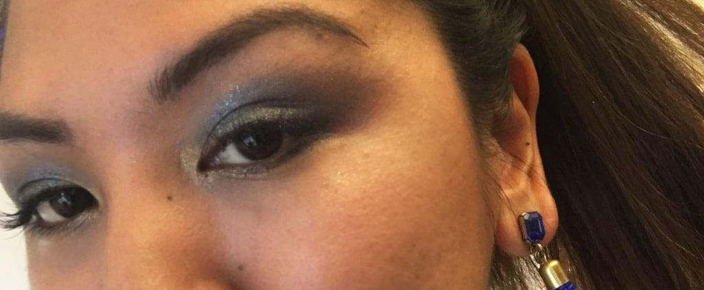 I'm an Eye Shadow Amateur and Even I Can Use Fenty Beauty's New Glittery Palette