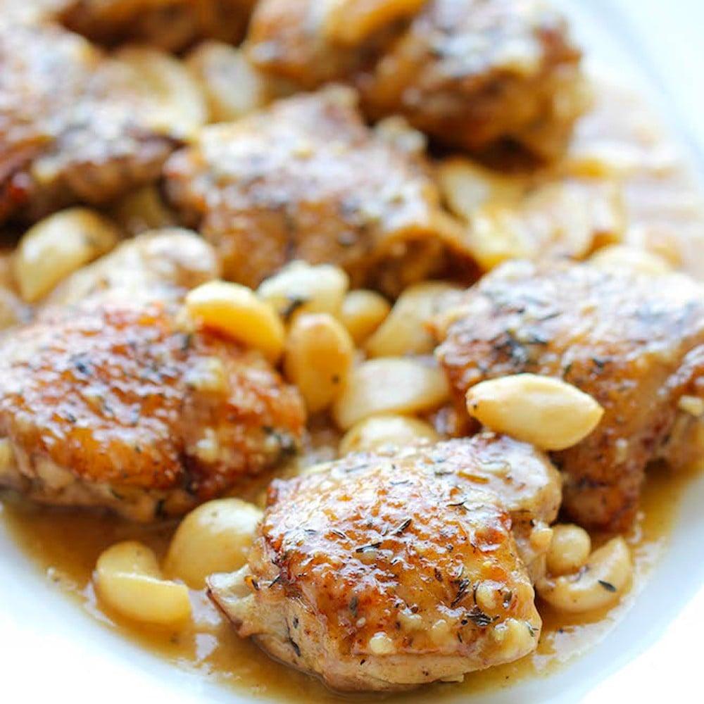 Best Ina Garten Chicken Recipes Popsugar Food