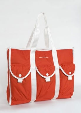 Brooklyn Industries Tote Bag Fits Your Laptop