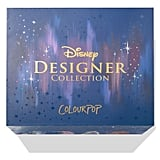ColourPop Disney Masquerade Collection: The Designer Collection