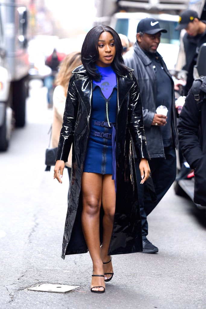 Normani's Outfit