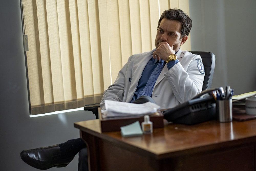 DR. DEATH --