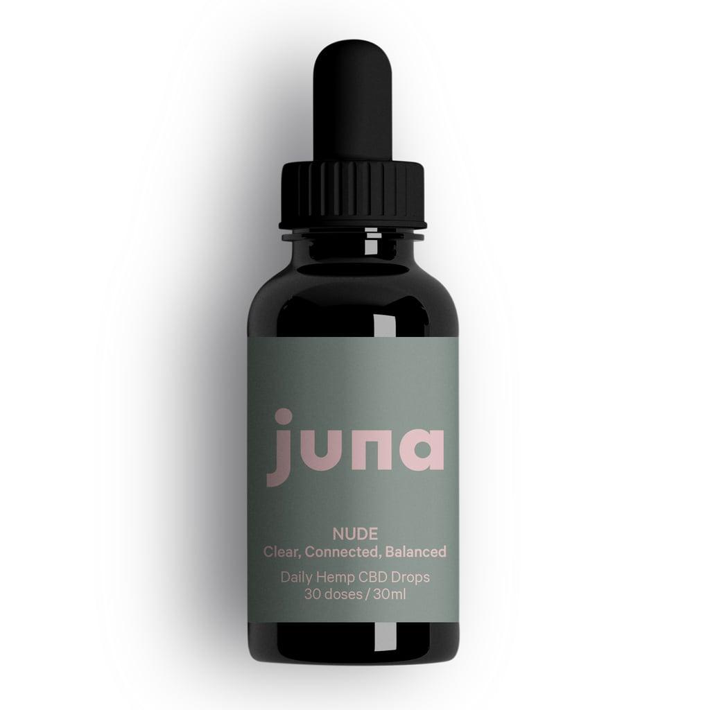 Juna CBD Drops: Nude