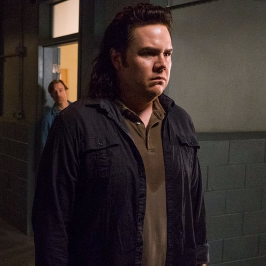 Does Eugene Die in The Walking Dead Comics?
