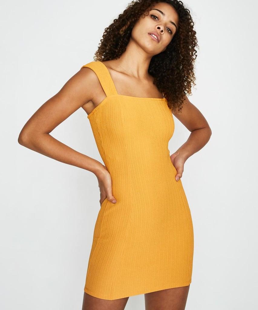 Twin Verge Dress Mango ($79.95) | General Pants Black Friday
