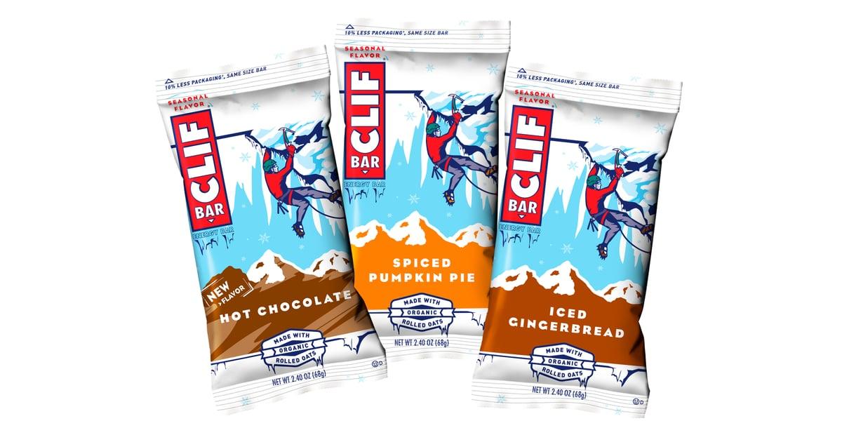Best clif bar flavors
