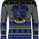 Harry Potter: Ravenclaw Knitted Christmas Sweater