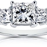 Kobelli Jewelry 5-Stone Engagement Ring