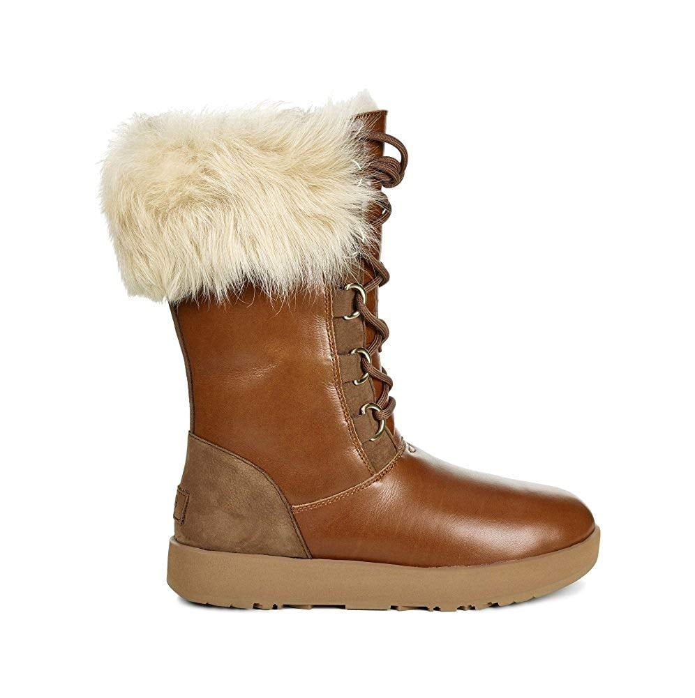 UGG Womens Aya Waterproof Boot