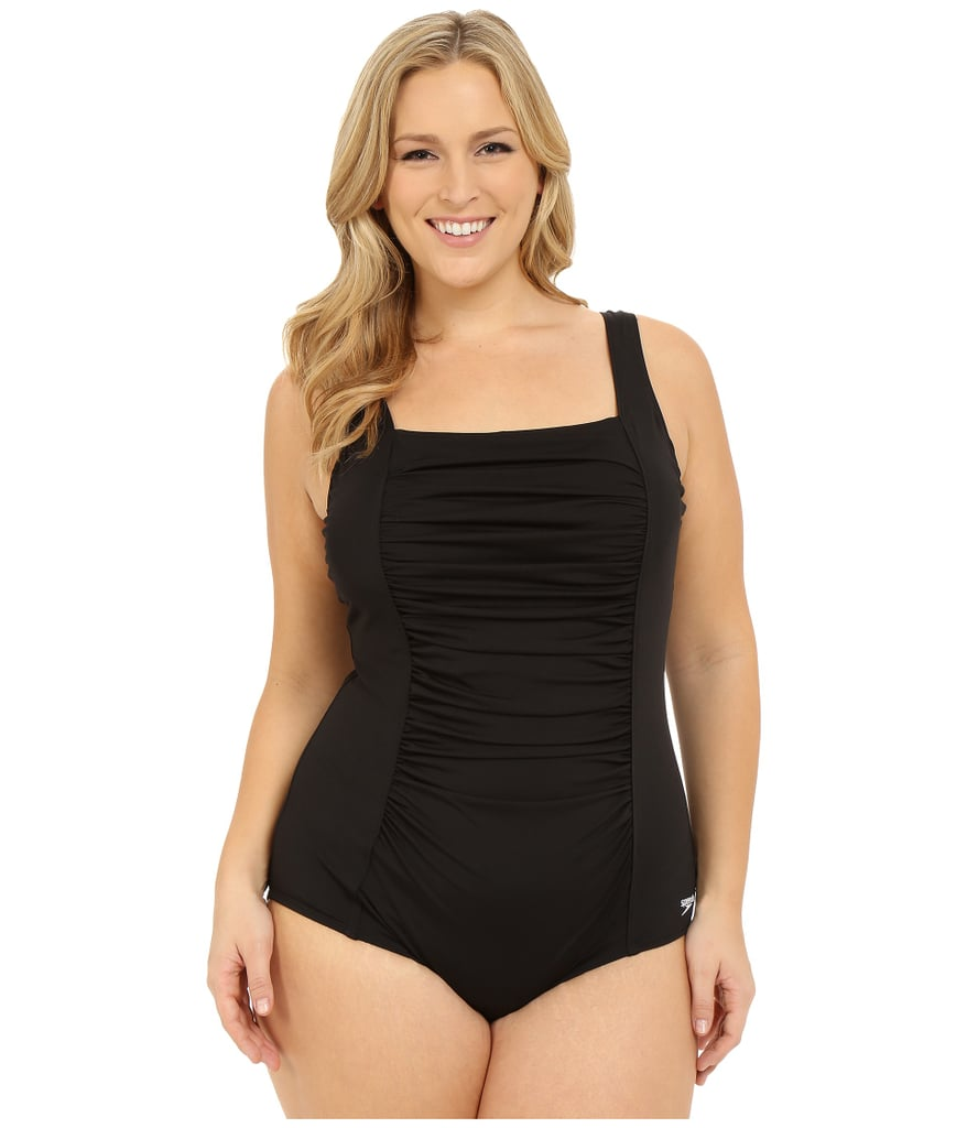 Most Flattering Swimsuits For Curvy Women