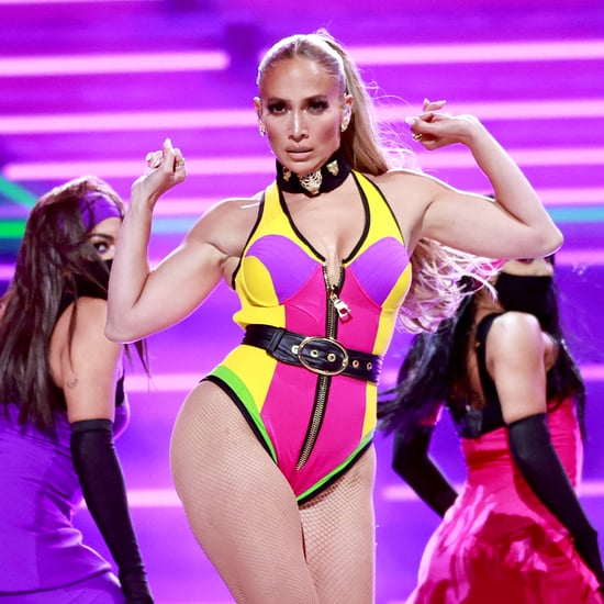 "Watch Jennifer Lopez ""Ain't Your Mama"" Vax Live Performance"