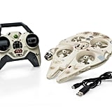 Air Hogs Remote Control Millennium Falcon