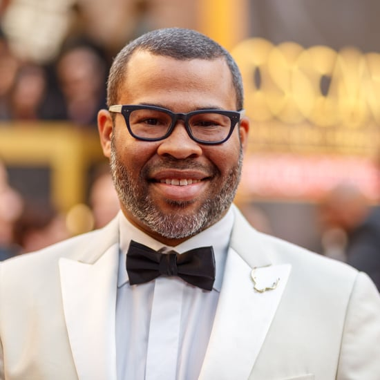 Jordan Peele's Picture of His Oscar and Emmy