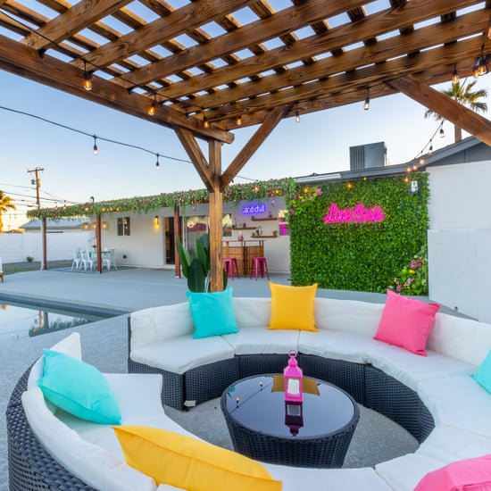 This Love Island-Inspired Airbnb Is Like Real-Life Casa Amor