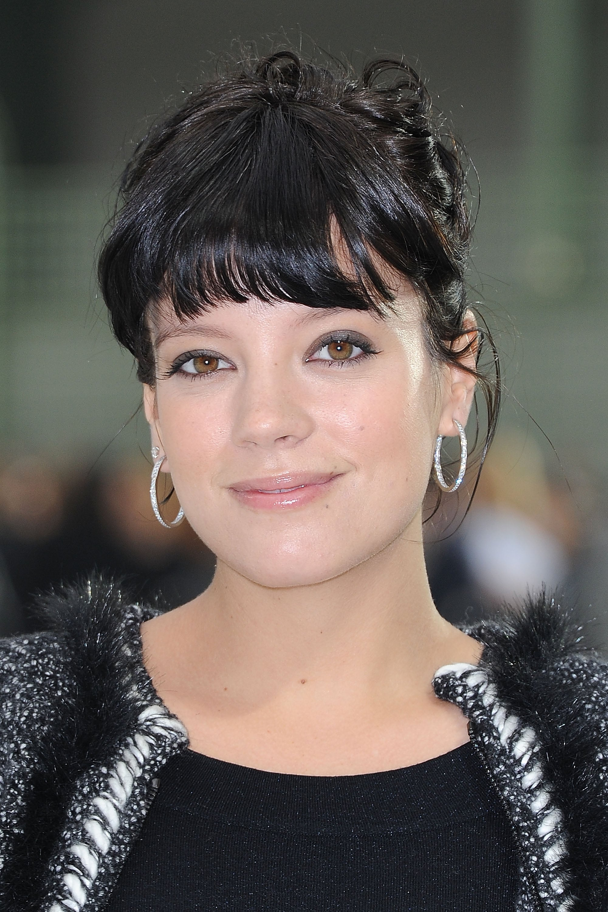 Lily Allen nudes (37 foto) Sexy, YouTube, butt