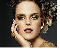 Beauty Mark It Results: A Festive Holiday Face
