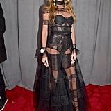 Sexiest Grammys Dresses 2018