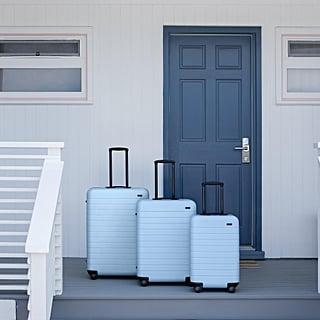 Away Sky Suitcase 2018