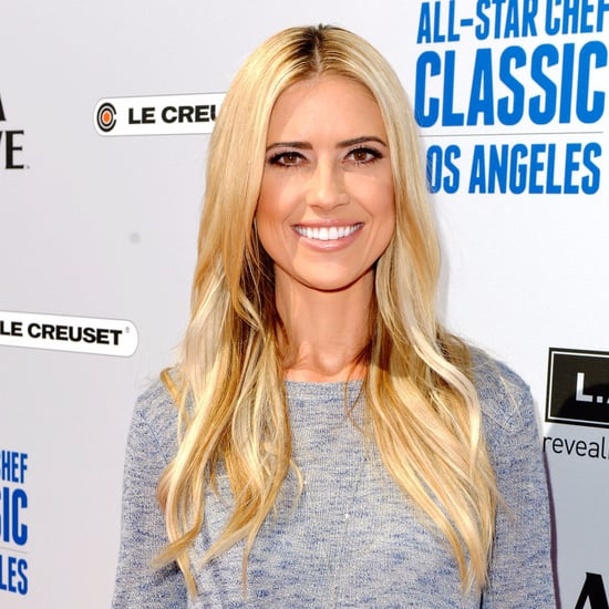 Christina El Moussa Photo Shoot | March 2017
