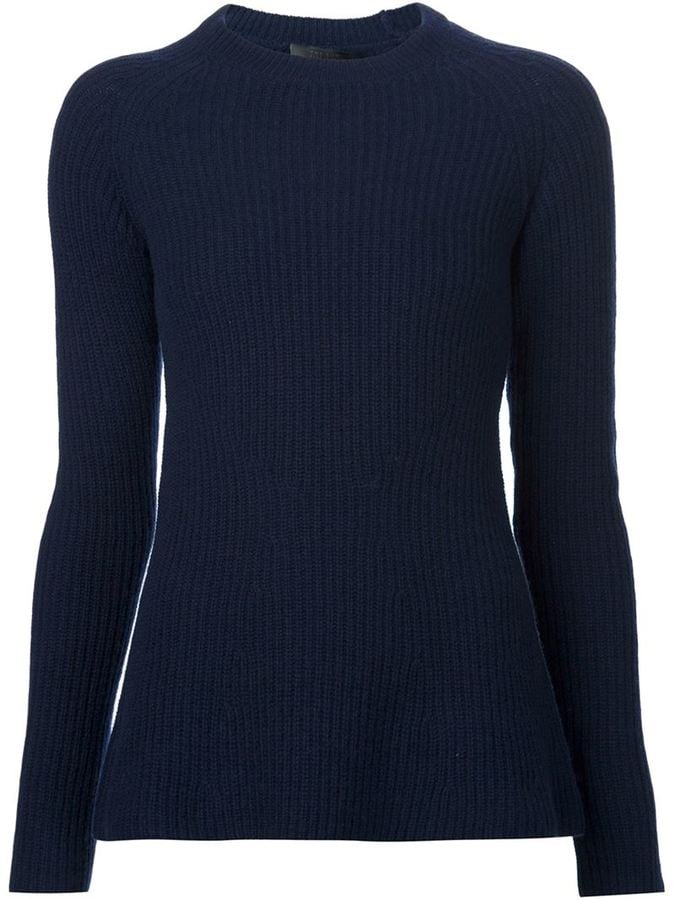 The Row Crewneck Sweater ($890)