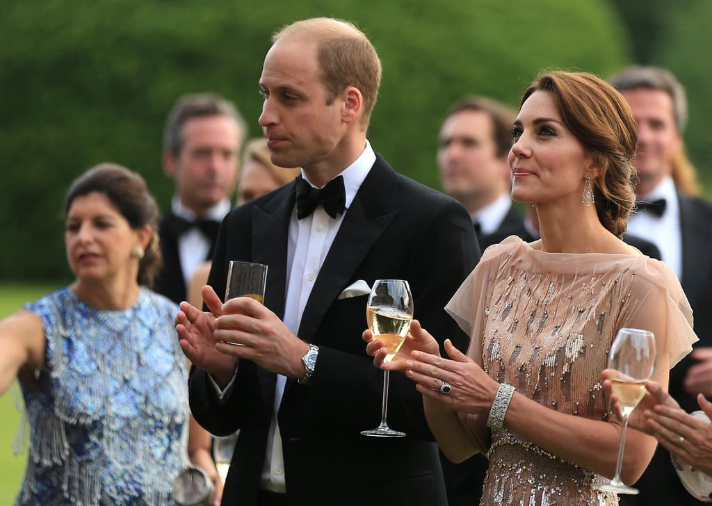 kate and william start dating Start learning excel for finance a royal budget: how kate's financial life is about to change kate has been dating prince william for some time now.