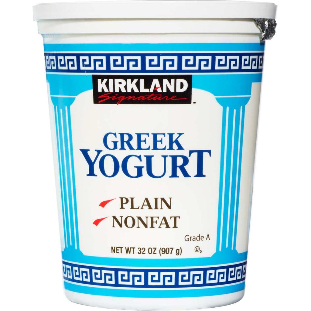 Nonfat Greek Yogurt
