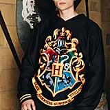 Hogwarts Hoodie Sweater