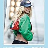 Britney Spears Kenzo Ads 2018