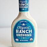 Pass: Organic Ranch ($3)